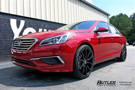 Save time and dollars on your next sonata rims purchase. Hyundai Sonata with 20in Lexani Gravity Wheels exclusively ...