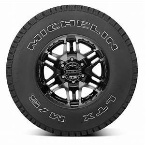 new 31x10 50r15 6 michelin ltx m s tire 109 r set of 4 ebay With michelin raised white letter truck tires