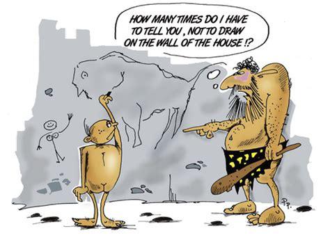 Neanderthals By Paraistvan