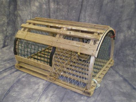 Decorative Lobster Traps Small by Wooden Lobster Trap Plans Search Results Million Gallery