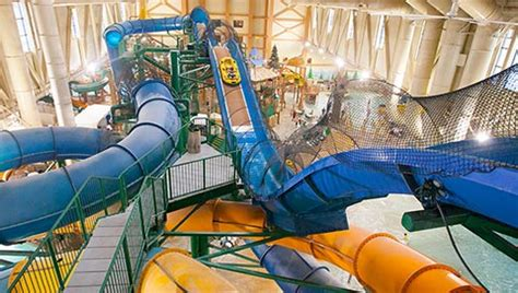 Water Park Slides, Pools & Rides - Niagara Falls, ON ...