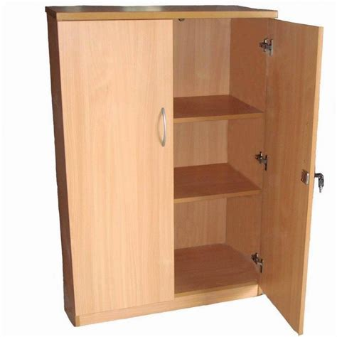 Small Wooden Cupboards by Office Wood Storage Cabinets Home Furniture Design
