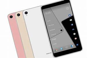 Nokia to Show Two New Smartphones Soon MCT