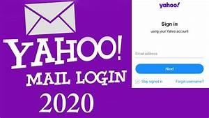 Yahoo Login