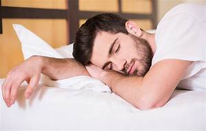 the sleeping position you must avoid if you have a bad With backache when sleeping