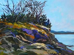 The, Nanaimo, River, Estuary, At, Duke, Point