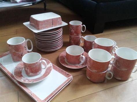 villeroy und boch klodeckel villeroy boch siena bone china in wiesbaden geschirr und besteck kaufen und verkaufen 252 ber