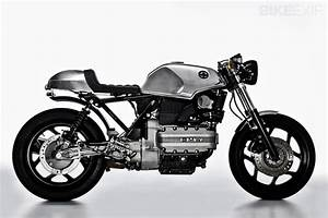 Bmw K 100 Cafe Racer : 1984 bmw k100 moto zombdrive com ~ Jslefanu.com Haus und Dekorationen