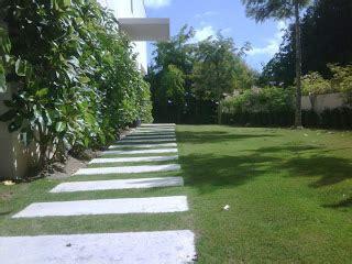 crear jardin caminos etc 3500 m2