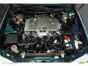 1998 Acura Tl 3 2 3 2 Liter Sohc 24