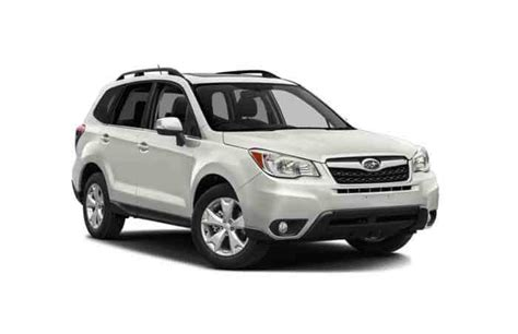 subaru forester leasing  car lease deals
