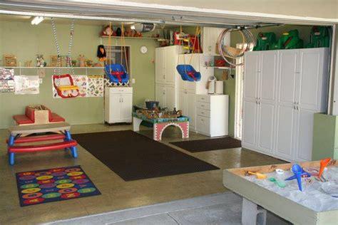 25 best ideas about garage playroom on 744 | 75b8095bd11e0caac43cd2138030677c