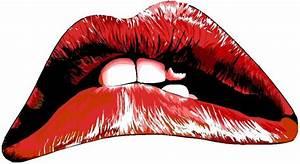 Rocky Horror Lips by Orangepeeel on DeviantArt