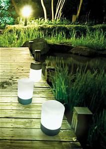 Lampe De Table Rechargeable : lampe sans fil koho led rechargeable gris fontana arte made in design ~ Teatrodelosmanantiales.com Idées de Décoration