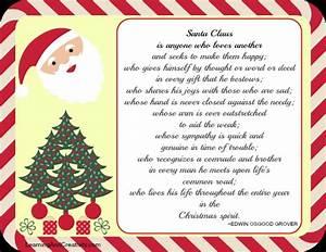 Santa claus Quotes. QuotesGram