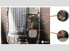 How to fix a stuck power button on an iPhone 5 iMore