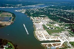 Morgan City, Louisiana - Wikipedia