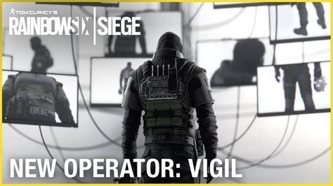 siege https rainbow six siege operation white noise vigil trailer