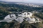 Getty Center   Museums in Westside, Los Angeles