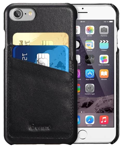 who made the iphone best leather cases for iphone 7 imore
