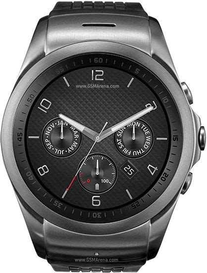 LG Watch Urbane LTE - Specification and Price