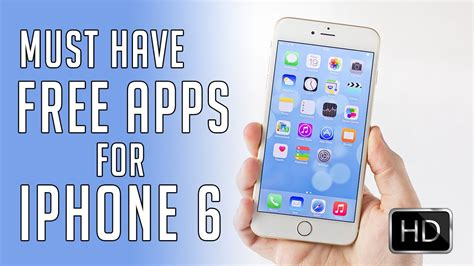 best free apps for iphone top best free apps for iphone 6 2015