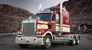 Kenworth debuted Legend 900 truck at Brisbane Truck Show