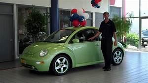 2003 Vw Beetle Gls Turbo  7 985