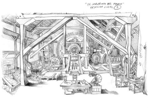 239 Best Production Design Sketches & Mockups Images On