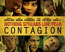 "Pandemic thriller ""Contagion"" makes it back into the ..."