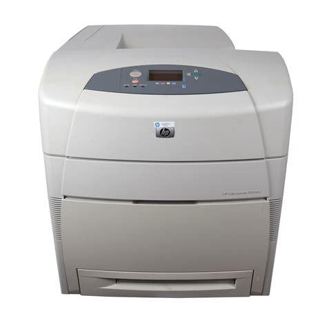 hp color laserjet 5550dn hp color laserjet 5550dn driver