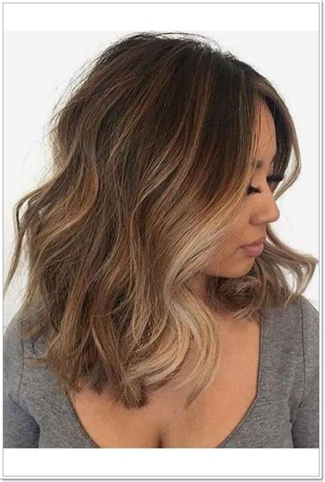 Brown Hair Or Hair On A by 110 Brown Hair With Highlights For You