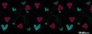 Blingify.com | Girly Facebook Covers