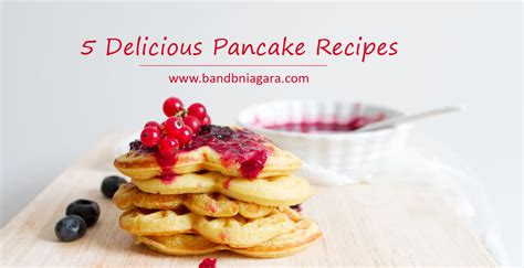 delicious pancake recipes how to cook a delicious peppery rib eye steak