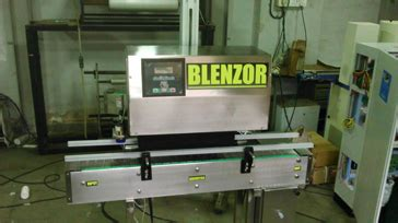 induction sealing machine manufacturer dealer mumbai india