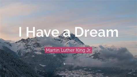 martin luther king jr quote    dream