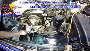 How To Replace A Water Pump On A Lexus Gs300 3 0l 1997