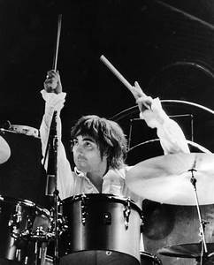 Keith Moon: Information from Answers.com