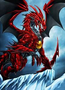 70 Stunning Artworks of Dragons - CreativeFan