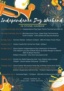 Borough of Stone Harbor – Stronger Than the Storm