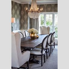 Best 25+ Transitional Dining Chairs Ideas On Pinterest