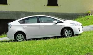 Fiabilité Toyota Auris Hybride : bilan fiabilit pannes et vices cachs le toyota prius 3 2009 2015 quelles sont les pannes ~ Gottalentnigeria.com Avis de Voitures