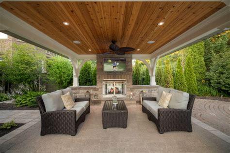 + Outdoor Ceiling Lights Designs, Ideas