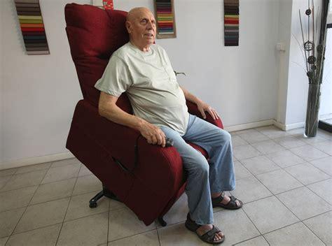 Poltrone Elettriche Per Anziani Negozi Roma