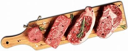 Meat Beef Meats Board Colorado Steaks Natural