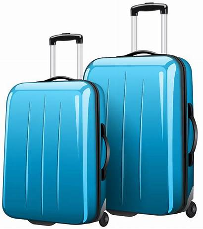 Clipart Travel Bags Bag Suitcase Clip Luggage