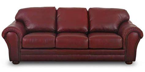 Charleston Sofa The Leather Sofa Company