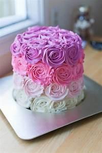1001 Ideen für eine kreative Geburtstagstorte
