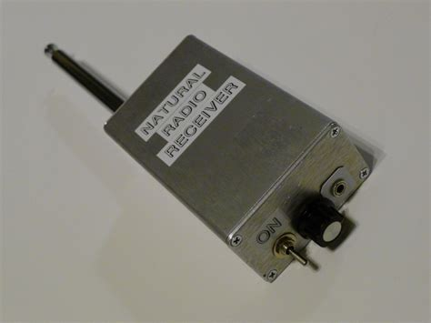 Natural Radio Receiver The Radioboard Forums