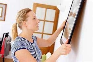 How to Hang Picture Frames: Mistakes to Avoid Reader's